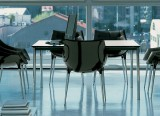 Fauteuil Passion et table LC10-P - Cassina