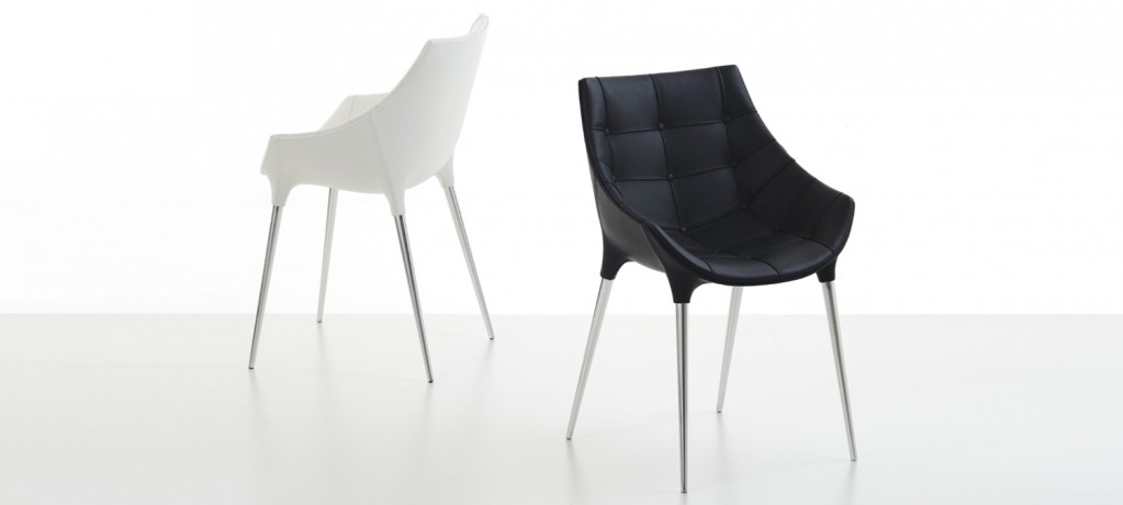 Fauteuils Passion - Starck - Cassina