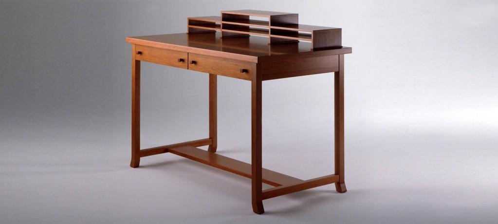Meyer May Desk - Wright - Cassina
