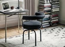 Petit fauteuil LC7 - Cassina 2