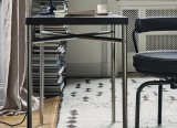 Petit fauteuil LC7 - tissu - Cassina