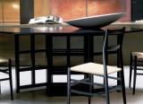 Table - DS1 - Noire - Cassina