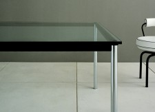 Table haute LC10-P - Cassina