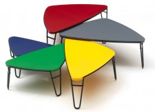 Tables Basses - Perriand - Cassina