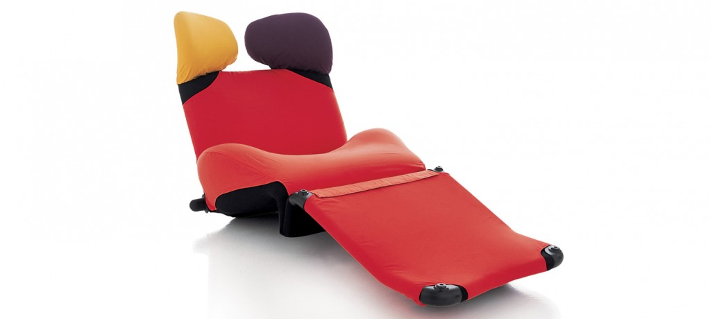 Wink - fauteuil - Cassina