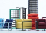Collection LC2 - Cassina