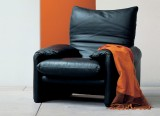 fauteuil Maralunga - Cassina
