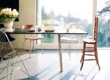 A TABLE - Maarten Van severen - 1992-2005 - Vitra