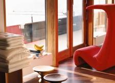 Amoebe Highback - Vitra