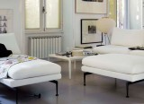 Canapé Suita Sofa - Vitra