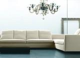 Canapé d'angle Mister - cassina