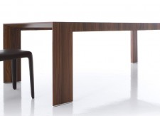 Chaise HOLA et Table El Dom - Cassina