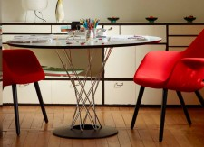 DINING TABLE - Isamu Noguchi - 1954-1955 - Vitra (1)