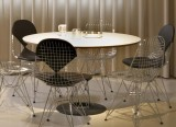 DINING TABLE - Isamu Noguchi - 1954-1955 - Vitra