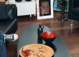 Elleptical Table - Vitra