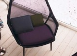 Fauteuil Slow Chair - Vitra