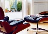 LOUNGE CHAIR - C&R Eames - 1956 - Vitra (5)