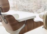 LOUNGE CHAIR - Neige - C&R Eames - 1956 - Vitra