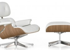 LOUNGE CHAIR - Neige - C&R Eames - 1956 - Vitra (2)