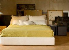 MEX BED - Cassina