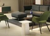Organic Chair - Charles Eames & Eero Saarinen - 1940 - Vitra (1)
