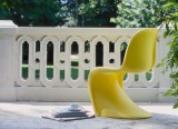 Panton Chair - Verner Panton - Vitra