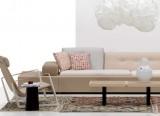 Polder Sofa - fauteuil Cité - Vitra