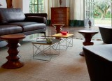 Collection STOOLS - C&R Eames - 1960 - Vitra (4)