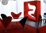 Cone Chair - 1958 - Verner Panton - Vitra (1)