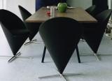 Cone Chair - 1958 - Verner Panton - Vitra (7)