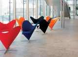 Heart Cone Chair - Verner Panton - 1959 - Vitra - LVC Design