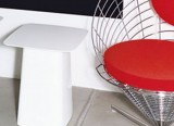 METAL SIDE TABLE - R&E Bouroullec - 2004 - VITRA (2)