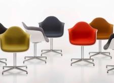 DAX - DAL - C&R Eames - 1950 - Vitra