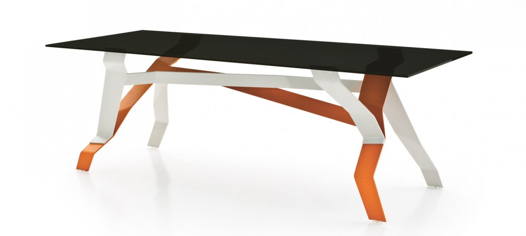 Table Countach - Weisshaar & Kram - 2005 - Moroso - LVC Design