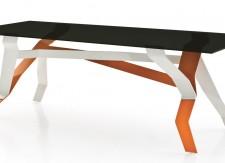 Table Countach - Weisshaar & Kram - 2005 - Moroso - LVC Design
