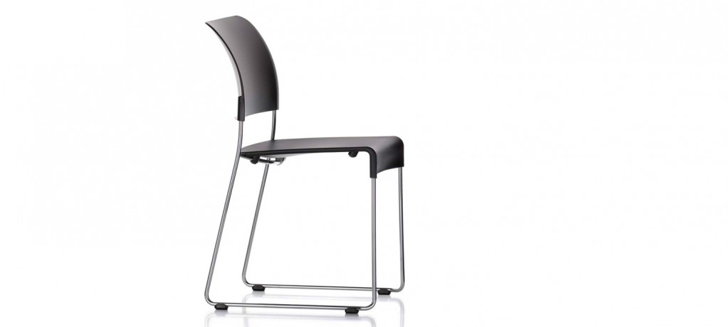 Chaise SIM - Jasper Morrison - 1999 - Vitra - LVC Design