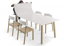 Conmfort Table - 2012 - Daniele Lago - LAGO