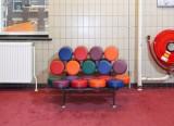 Marshmallow Sofa  - G. Nelson - 1956 - Vitra