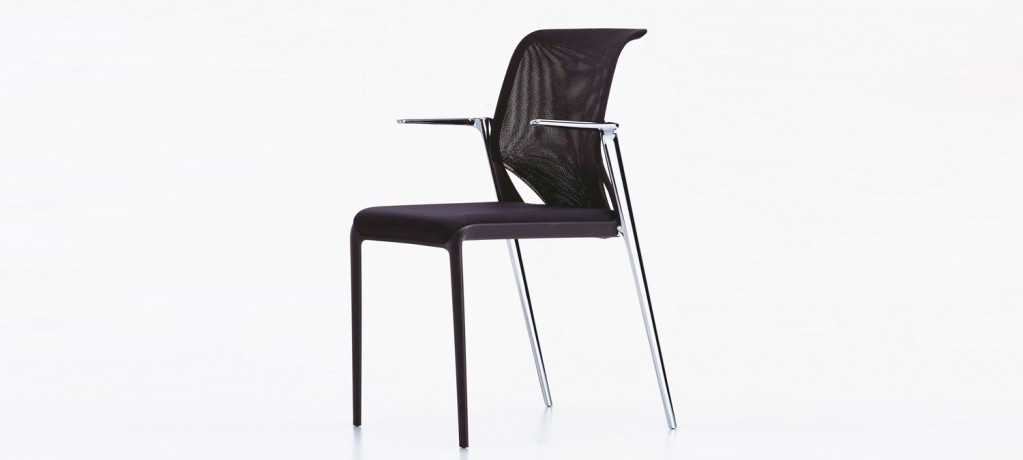 MedaSlim – Alberto Meda – 2004 – Vitra – LVC Design