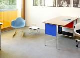 PACC - C&R Eames - 1950 - Vitra - LVC Design
