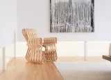 Power Play - Franck Gehry - 1990 - Knoll - LVC Design