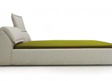 Highlands Bed - Patricia Urquiola - 2003 - Moroso - Lvc Design