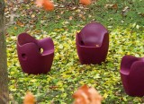 Fauteuil O-Nest - Tord Boontje - 2006 - Moroso - LVC Design