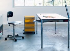 USM Haller Table - Paul Schärer & Fritz Haller - LVC Design