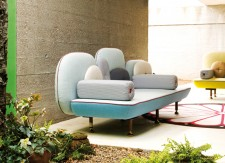My Beautiful Back Side - Doshi & Levien - 2008 - Moroso - LVC Design