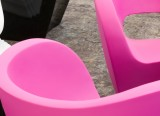 Little Albert - Ron Arad - 2000 - Moroso - LVC Design