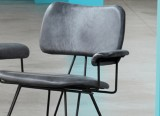 Overdyed Chair - Diesel pour Moroso - 2010 - LVC Design