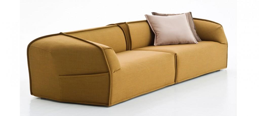 Canapé M.a.s.s.a.s - Patricia Urquiola - 2012 - Moroso - LVC Design