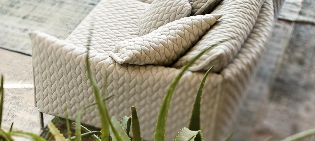 Canapé Gentry - Patricia Urquiola - 2011 - Moroso - LVC Design