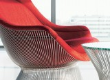 Easy Chair - Warren Platner - 1962 - Knoll - LVC Design